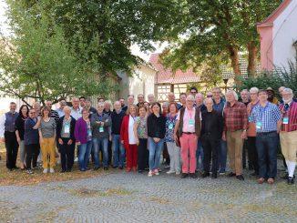 Bundesversammlung Geldersheim 2019 (c) Kellermann